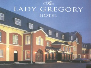Lady Gregory Hotel Ennis Road Gort
